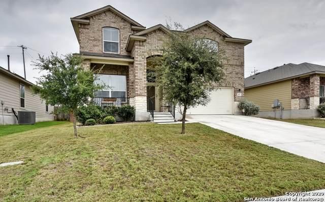 617 Pipe Gate, Cibolo, TX 78108 (MLS #1482322) :: The Real Estate Jesus Team