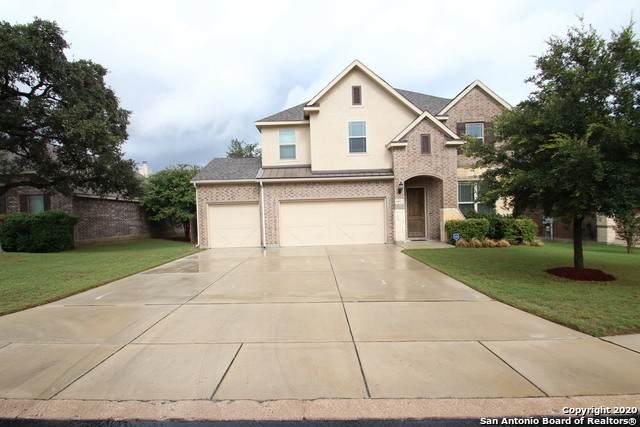 6011 Cecilyann, San Antonio, TX 78253 (MLS #1482331) :: The Lopez Group