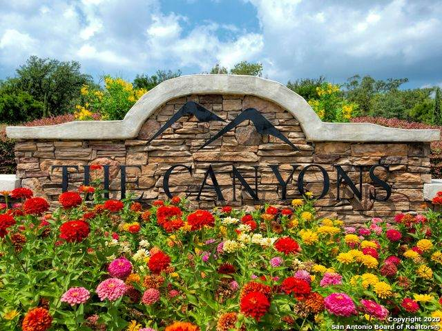 LOT 15 Scenic Springs, San Antonio, TX 78255 (MLS #1482332) :: The Real Estate Jesus Team