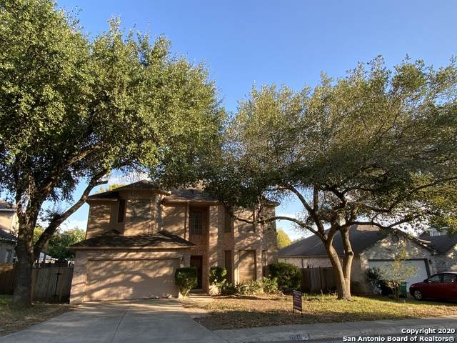 5934 Creekway St, San Antonio, TX 78247 (MLS #1482334) :: The Castillo Group