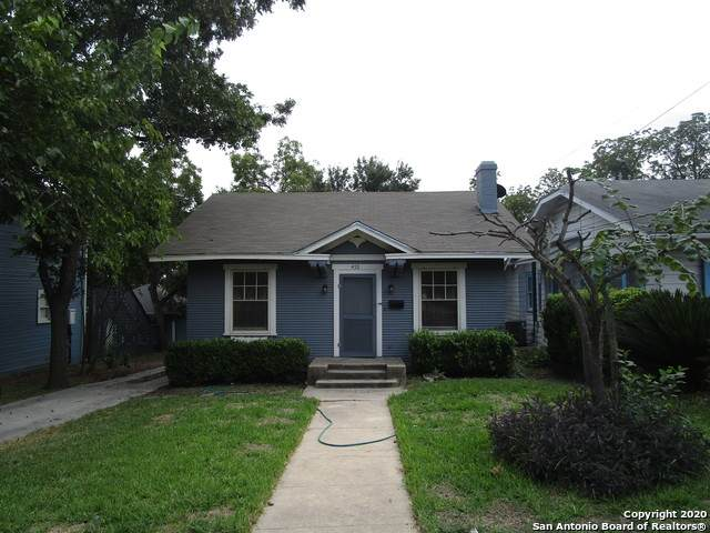 432 E Mulberry Ave, San Antonio, TX 78212 (MLS #1482346) :: EXP Realty