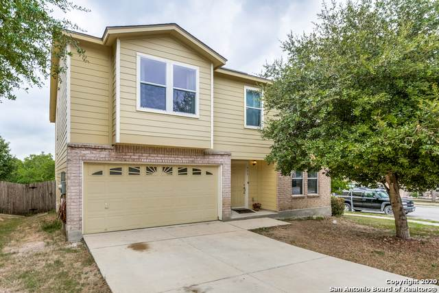 617 Gatewood Briar, Cibolo, TX 78108 (#1482352) :: The Perry Henderson Group at Berkshire Hathaway Texas Realty