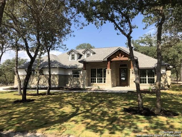 132 Chisum Trail, La Vernia, TX 78121 (MLS #1482358) :: Concierge Realty of SA