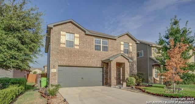 2522 Thunder Gulch, San Antonio, TX 78245 (MLS #1482361) :: Concierge Realty of SA