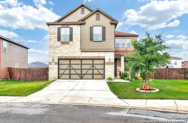 4409 Barberry Creek, San Antonio, TX 78245 (MLS #1482367) :: The Mullen Group | RE/MAX Access