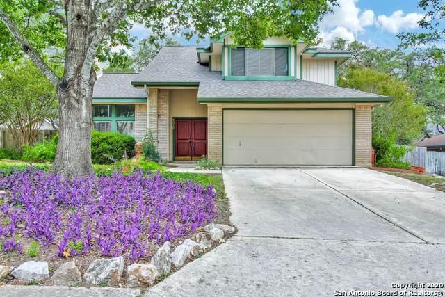 9310 Jorwoods Dr, San Antonio, TX 78250 (MLS #1482368) :: Real Estate by Design