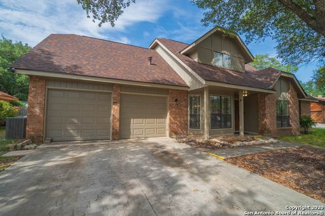 8922 Hetherington Dr, San Antonio, TX 78240 (MLS #1482374) :: The Castillo Group
