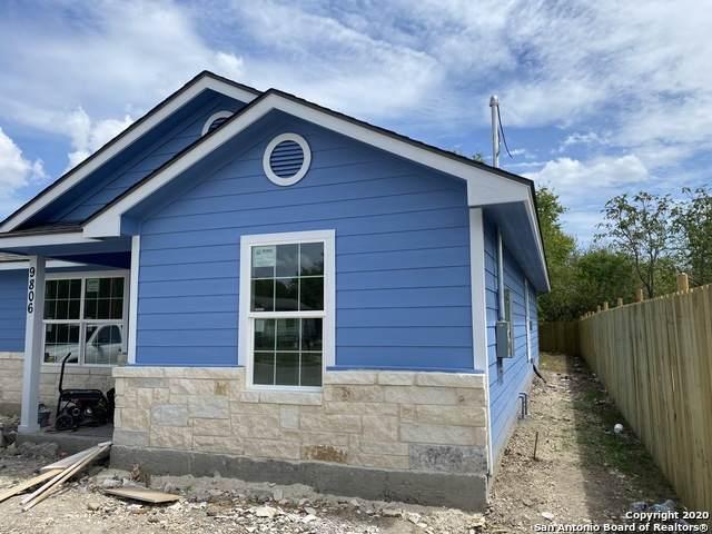 9806 Ruidosa, San Antonio, TX 78214 (MLS #1482380) :: The Castillo Group