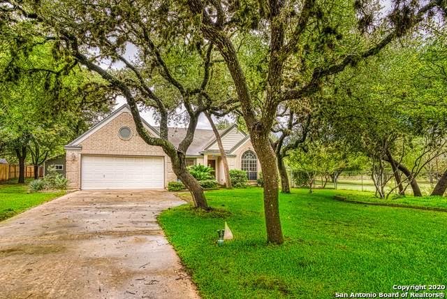 507 Deer Cross Ln, San Antonio, TX 78260 (MLS #1482391) :: The Castillo Group