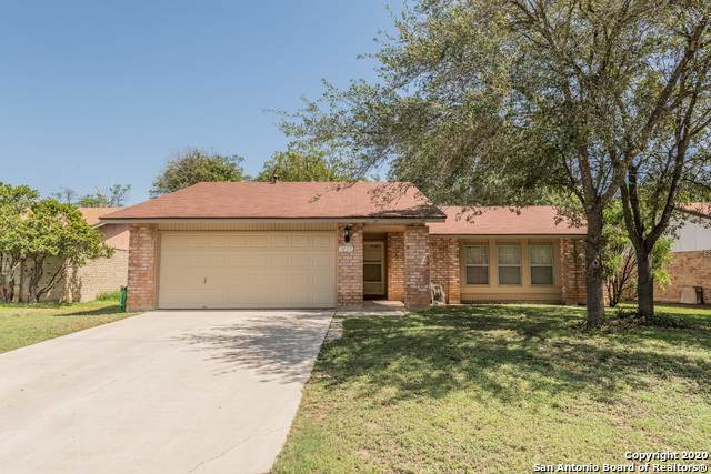 7427 Wineberry Dr, San Antonio, TX 78240 (MLS #1482392) :: The Castillo Group