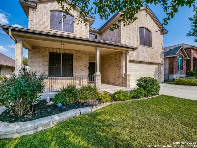 726 Daisy Crossing, San Antonio, TX 78245 (MLS #1482394) :: EXP Realty