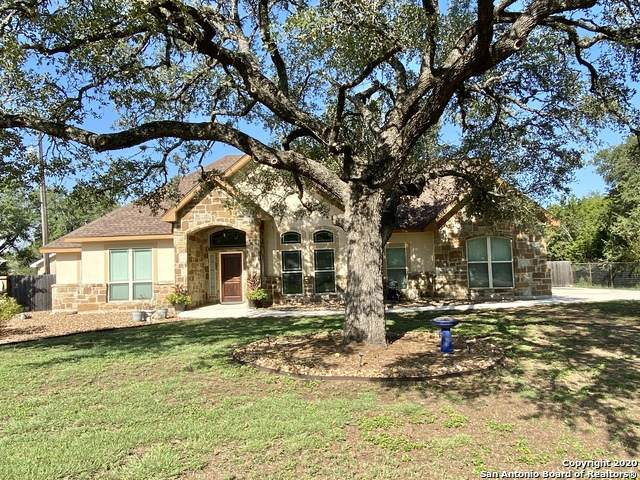 770 Misty Ln, Spring Branch, TX 78070 (MLS #1482395) :: The Castillo Group