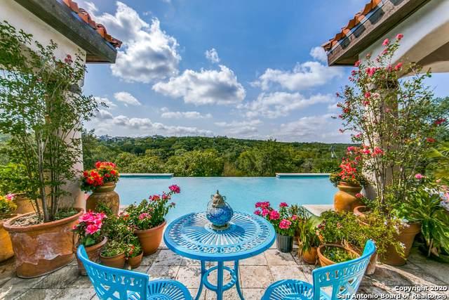 20440 Cielo Vista Lot #3, San Antonio, TX 78255 (MLS #1482398) :: Alexis Weigand Real Estate Group