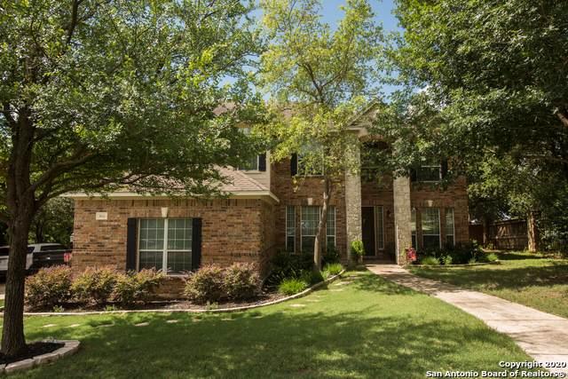 3410 Navasota Cir, San Antonio, TX 78259 (MLS #1482408) :: The Heyl Group at Keller Williams