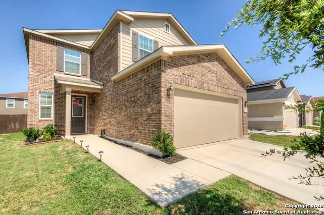 4443 Donley Bayou, San Antonio, TX 78245 (MLS #1482410) :: The Mullen Group | RE/MAX Access
