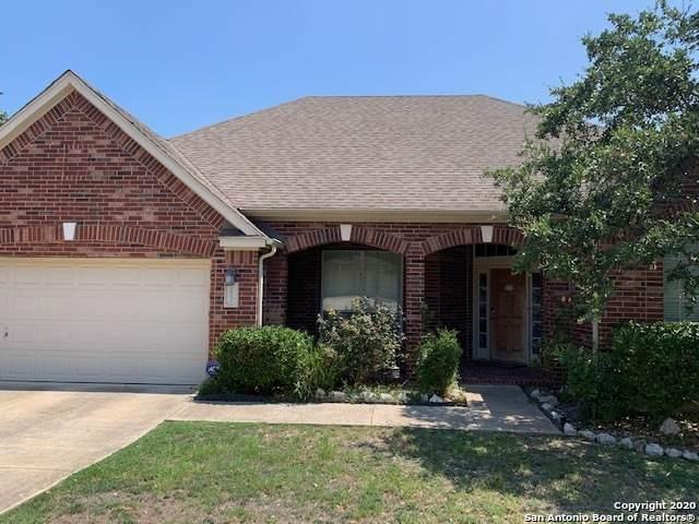 26032 Lookout Oaks, San Antonio, TX 78260 (MLS #1482420) :: The Castillo Group