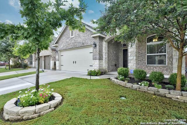 8414 Lajitas Bend, San Antonio, TX 78254 (MLS #1482429) :: The Gradiz Group