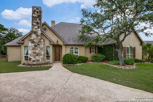 29755 No Le Hace Dr, Fair Oaks Ranch, TX 78015 (MLS #1482430) :: The Castillo Group
