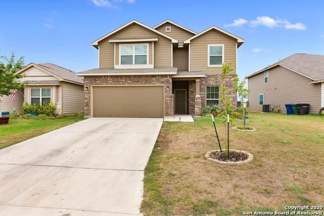 5610 Cielo Ranch, San Antonio, TX 78218 (MLS #1482435) :: Concierge Realty of SA