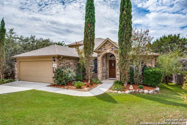 23555 Fairway Bridge, San Antonio, TX 78258 (MLS #1482439) :: Maverick