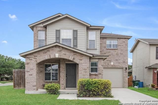 6611 Benke Farm, San Antonio, TX 78239 (MLS #1482443) :: Concierge Realty of SA