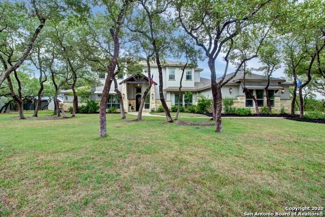 2463 Comal Spgs, Canyon Lake, TX 78133 (#1482456) :: The Perry Henderson Group at Berkshire Hathaway Texas Realty