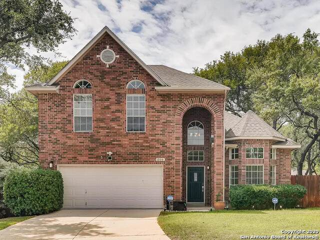 206 Whisper Wood Ln, San Antonio, TX 78216 (MLS #1482458) :: The Lugo Group