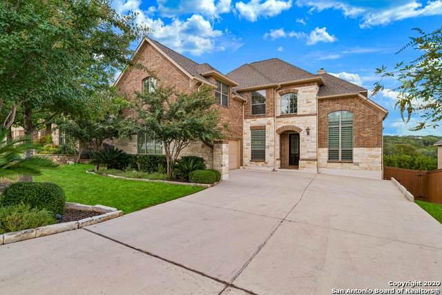 7831 Hermosa Hill, San Antonio, TX 78256 (MLS #1482461) :: EXP Realty