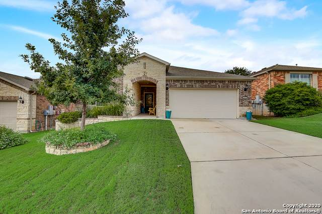 4039 Deep River, San Antonio, TX 78253 (MLS #1482467) :: The Gradiz Group