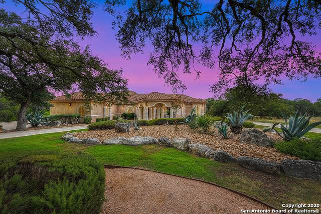 9818 Klein Ct, New Braunfels, TX 78132 (MLS #1482470) :: The Castillo Group