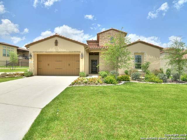 22907 Estacado, San Antonio, TX 78261 (MLS #1482472) :: The Castillo Group