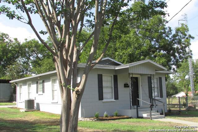 530 W Hollywood Ave, San Antonio, TX 78212 (MLS #1482480) :: Alexis Weigand Real Estate Group