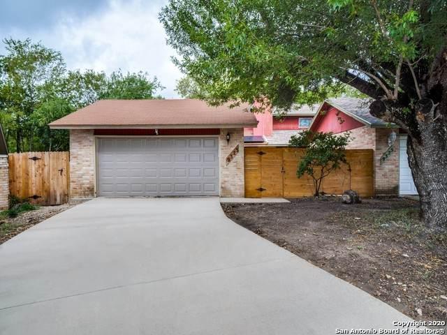 9323 Contessa Drive, San Antonio, TX 78216 (MLS #1482485) :: The Real Estate Jesus Team