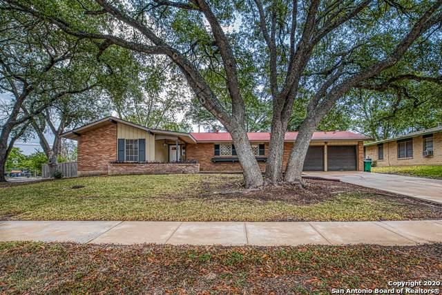 102 Cornwall Dr, San Antonio, TX 78216 (MLS #1482503) :: Concierge Realty of SA