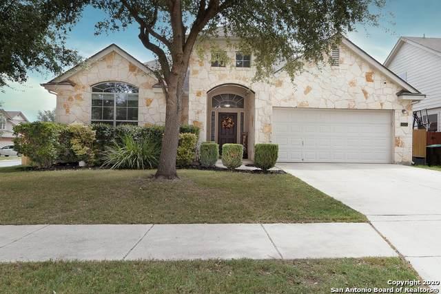 10242 Shetland Gate, San Antonio, TX 78254 (MLS #1482506) :: Concierge Realty of SA