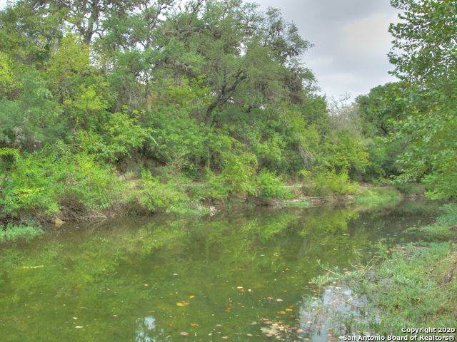 LOT 6 Oak Acres Lane, Boerne, TX 78006 (MLS #1482513) :: The Glover Homes & Land Group
