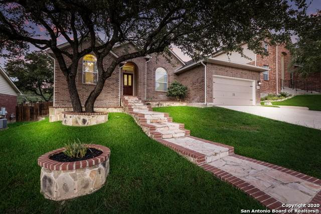 25726 Preserve Crest, San Antonio, TX 78261 (#1482521) :: The Perry Henderson Group at Berkshire Hathaway Texas Realty