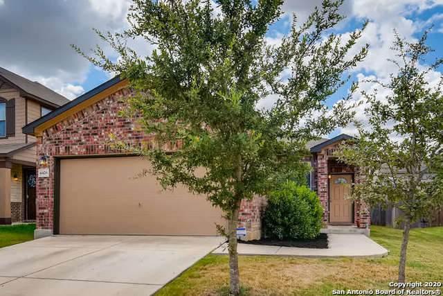 4426 Wrangler Run, San Antonio, TX 78223 (MLS #1482523) :: Concierge Realty of SA