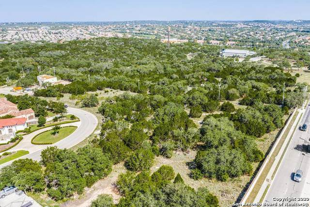 138 Champions Bend, San Antonio, TX 78258 (MLS #1482525) :: Williams Realty & Ranches, LLC