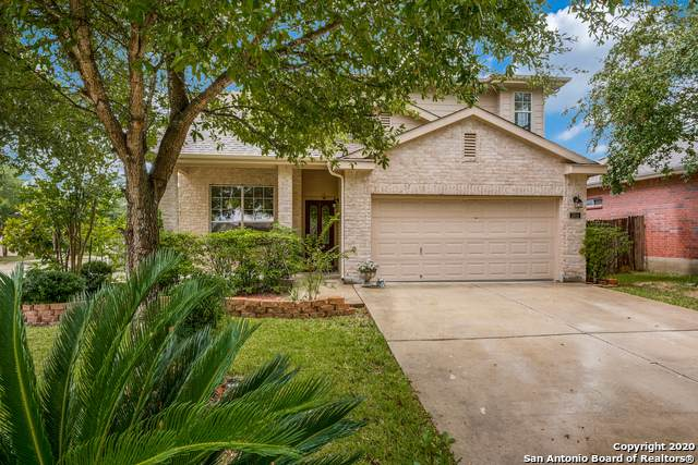 2818 Crusader Bend, Schertz, TX 78108 (MLS #1482528) :: The Castillo Group