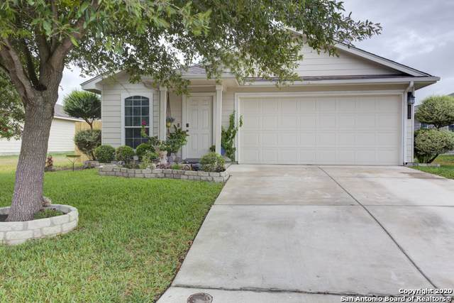 2230 Whispering Way, New Braunfels, TX 78130 (MLS #1482541) :: The Real Estate Jesus Team