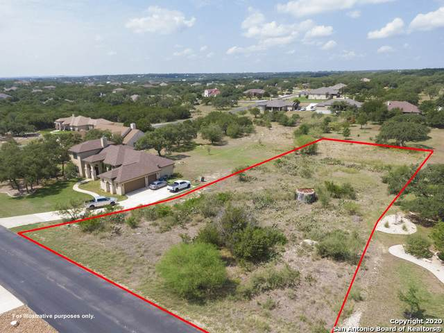 2414 Black Bear Dr, New Braunfels, TX 78132 (MLS #1482577) :: The Castillo Group