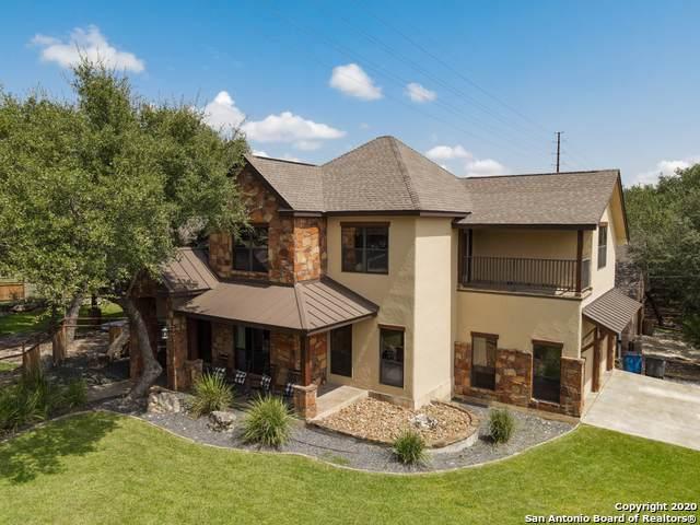 505 E Tanglewood Dr, New Braunfels, TX 78130 (MLS #1482580) :: The Castillo Group