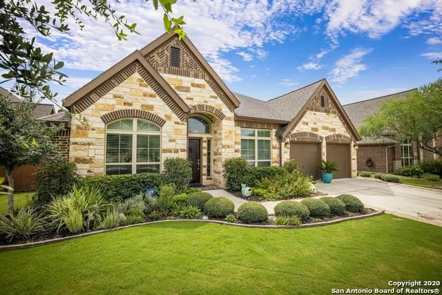 643 Waratah Ave, New Braunfels, TX 78132 (MLS #1482600) :: EXP Realty
