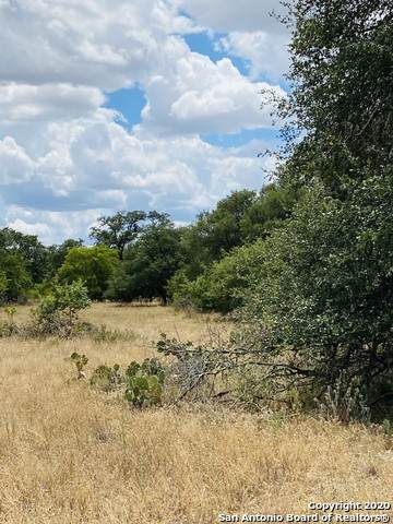 LOT 21 12.32 AC County Road 777, Devine, TX 78016 (MLS #1482607) :: REsource Realty