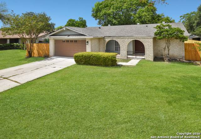 1315 Meadow Way Dr, San Antonio, TX 78227 (MLS #1482619) :: The Mullen Group | RE/MAX Access