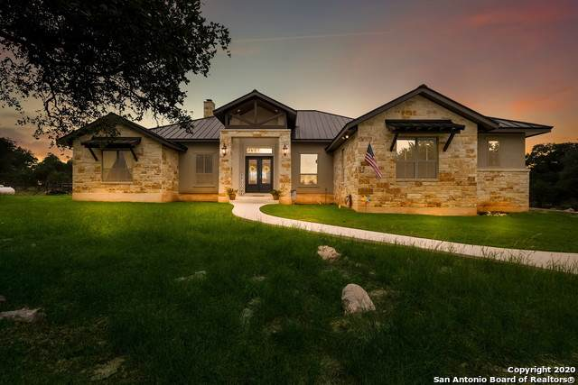 1455 Herbelin Rd, New Braunfels, TX 78132 (MLS #1482620) :: EXP Realty
