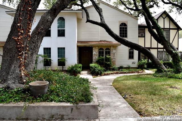 11902 Sandman Dr #150, San Antonio, TX 78216 (MLS #1482635) :: The Mullen Group | RE/MAX Access