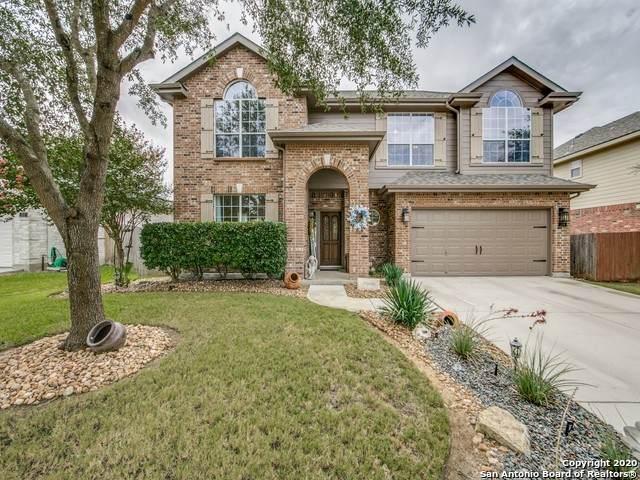 309 Mystic Way, Cibolo, TX 78108 (MLS #1482637) :: Concierge Realty of SA