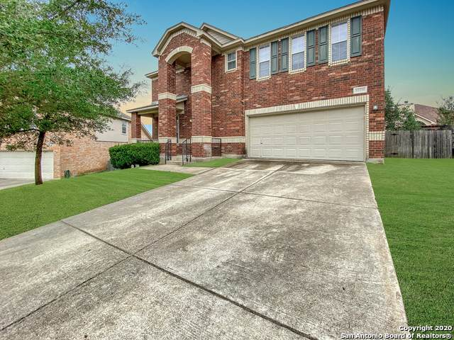 22339 Mesa Knoll, San Antonio, TX 78258 (MLS #1482640) :: Concierge Realty of SA